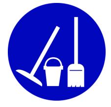 Počistimo.si, čistilni servis, Denis Benčič, s.p.