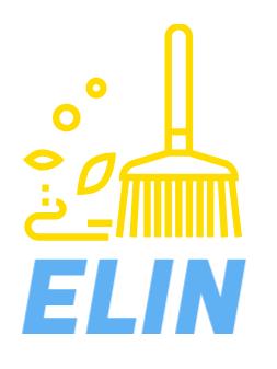 ELIN, čiščenje, Sanela Oraščanin s.p.
