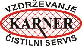 VZDRŽEVANJE IN ČISTILNI SERVIS KARNER PETER KARNER S.P.