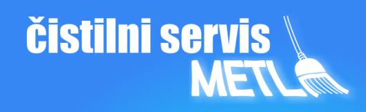 ČISTILNI SERVIS METLA, Mihec Jošt, s.p.