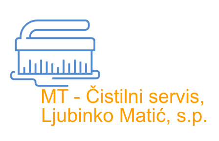 MT - Čistilni servis, Ljubinko Matić, s.p.