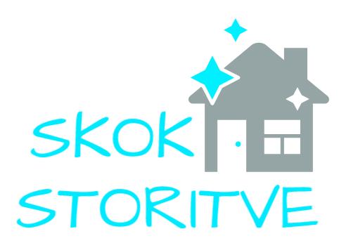 SKOK STORITVE d.o.o., Ljubljana