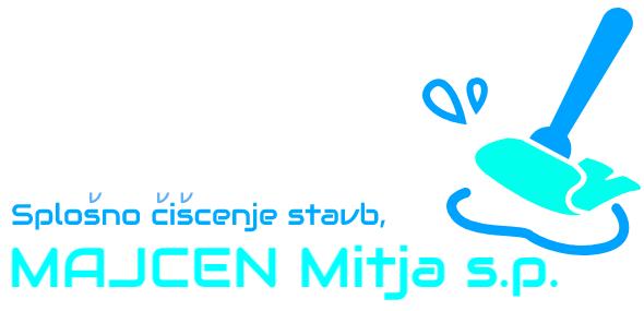 Splošno čiščenje stavb, Mitja Majcen s.p.