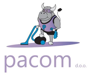 PACOM trgovina in storitve Novo mesto d.o.o.