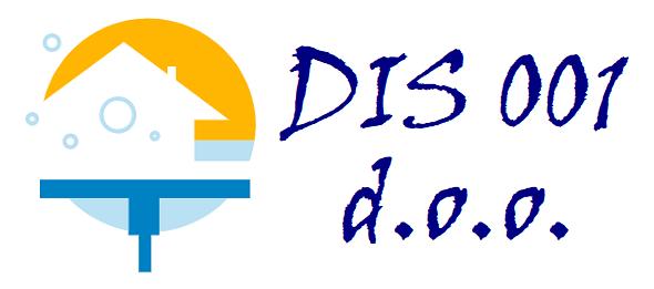 DIS 001, čistilni servis, d.o.o.