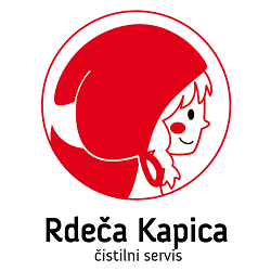 ČISTILNI SERVIS RDEČA KAPICA