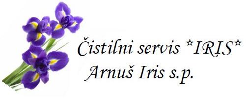 IRIS, čistilni servis, Iris Arnuš s.p.
