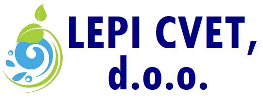 LEPI CVET, čiščenje objektov in posredništvo, d.o.o.