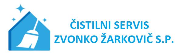 ČISTILNI SERVIS ŽARKOVIČ ZVONKO S.P.