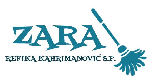 ČISTILNI SERVIS ZARA REFIKA KAHRIMANOVIĆ S.P.