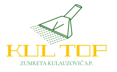 KUL TOP, ZUMRETA KULAUZOVIĆ S.P.