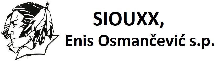 SIOUXX, Enis Osmančević s.p.