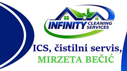ICS, čistilni servis, Mirzeta Bečić s.p.