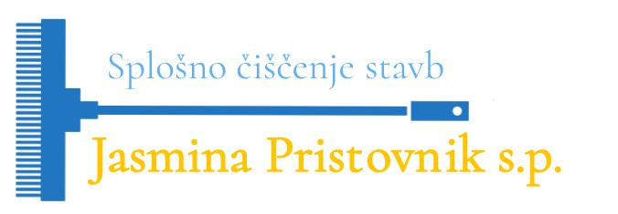Splošno čiščenje stavb, Jasmina Pristovnik s.p.