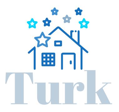 Storitve čiščenja in vzdrževanja Blaž Turk s.p.