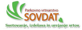PARKOVNO VRTNARSTVO SOVDAT PRIMOŽ SOVDAT S.P.