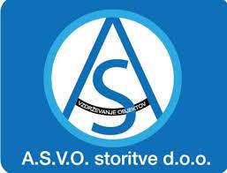 A.S.V.O., storitve, d.o.o.